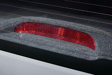 Ngoại thất Hyundai Accent 1.4 AT Đặc Biệt - Hình 14